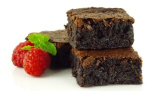 low-carb brownie mix