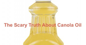 The Scary Truth About Canola Oil