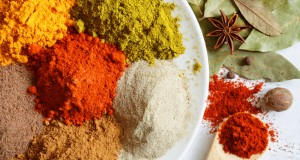spices to lower blood sugar