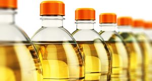 unhealthy oils for cooking