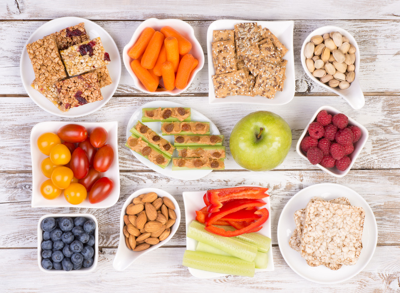 Meals vs. Snacks - The Difference Can Have A Powerful Effect