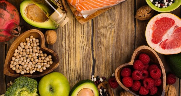 Here are healthy foods that boost metabolism