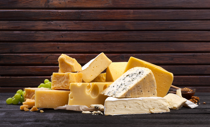 Say Cheese - Daily Dairy Can Help Protect Your Heart!